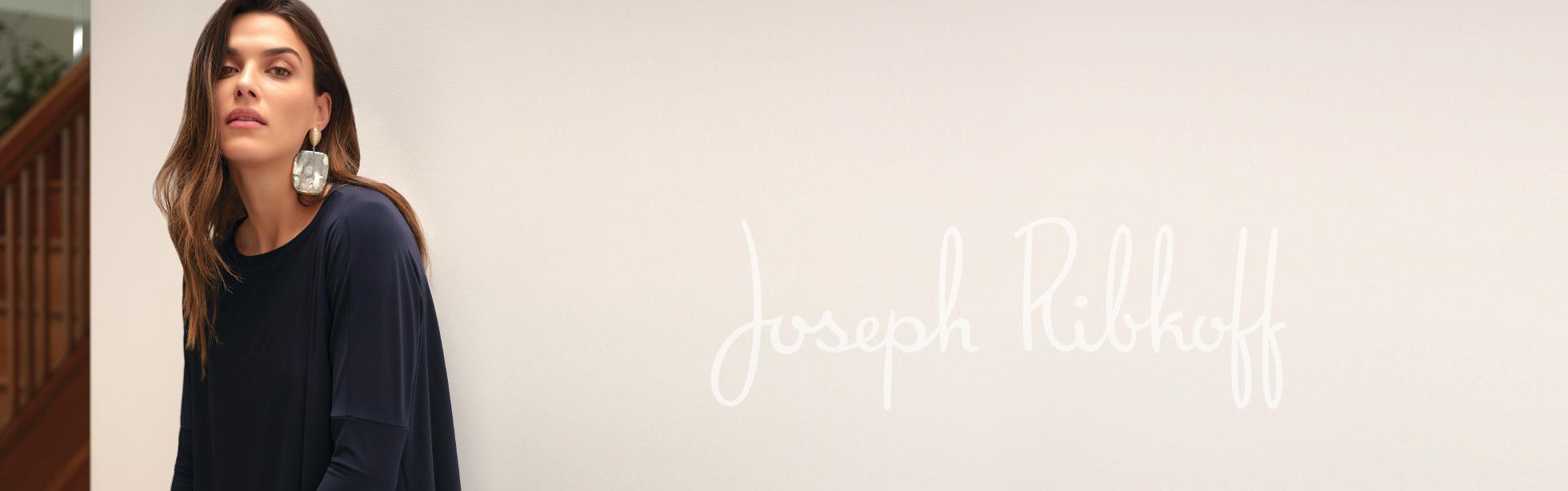 Header Joseph Ribkoff