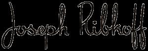 Logo Joseph Ribkoff