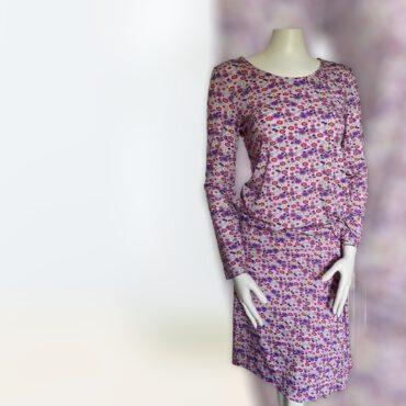 Eigene Kollektion Outfit pink
